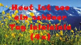 Fliegerlied mit Songtext lyrics   YouTube