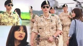 Lirik lagu drama Korea paling populer
