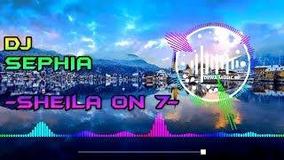 Dj Selamat Tidur Kekasih Gelapku Oh Sephia Cover Sheila On 7 Remix Full Bass Terbaru 2020