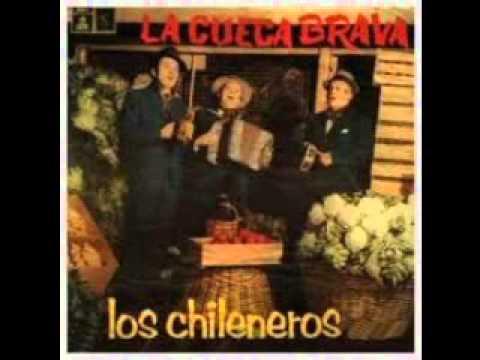 """Los Chileneros - """"Santiago y Valparaíso"""""""