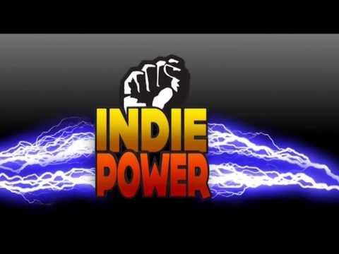 INDIE POWER TV - Joel Hoekstra interview (03/26/2017)