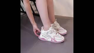 Women Height Increasing Shoes