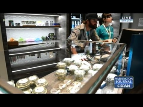 Will Donald Trump Stop The Cannabis Legalization Movement?