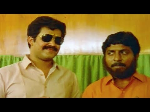 Mohanlal & Sreenivasan Hit Comedy Scene | Non Stop Comedy Scenes | Best Comedy Collections