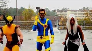 X-Men - Dream