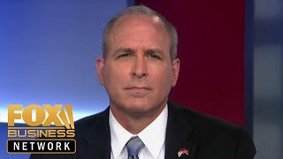 Trump wants to maintain the integrity of our immigration system: Mark Morgan