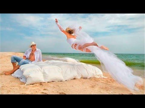 Приколы на свадьбах: смотреть свадебные приколы, самые смешные моменты видео!