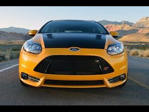 best new car 2015 ford focus st performance specifications review - 2015 Ford Focus St Magnetic Metallic