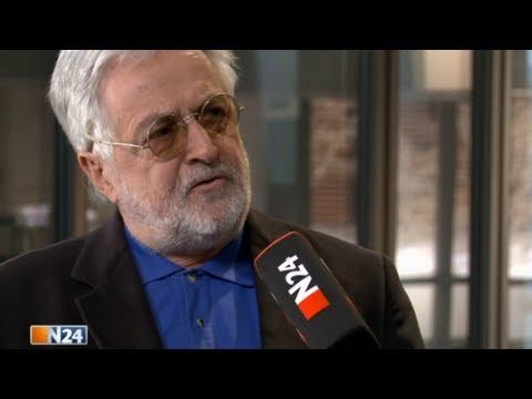 Grass' Gedicht - Im Interview Henryk M. Broder | 05.04.12