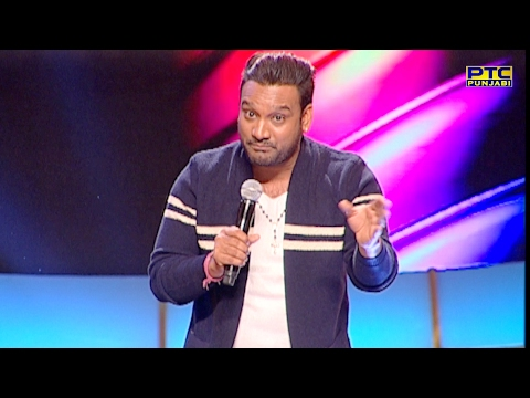 Master Saleem singing Ibaadat | Live | Voice Of Punjab Season 7 | PTC Punjabi