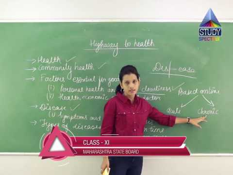MSB 9 Science Highway To Health Ep 01