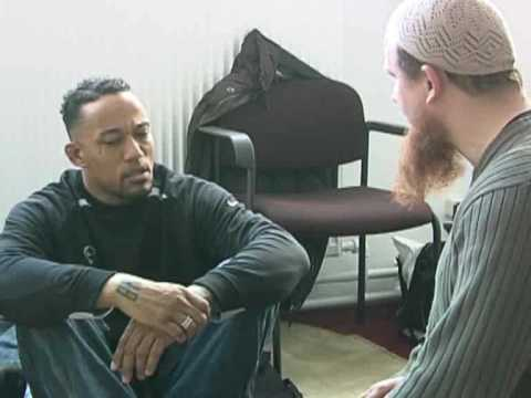 Pierre Vogel Interview mit Deso Dogg