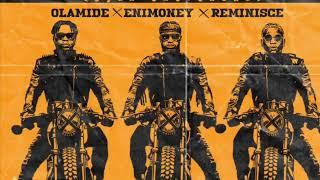 DJ Enimoney -  Shibinshi  ft Olamide amp Reminisce