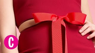 4 Cute Ways to Incorporate Ribbon Into Your Outfit | Cosmopolitan