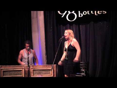 Treat Me Like a Lady - David and Devine (Smooth Jazz Family)