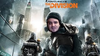 Maddyson обзор на The Division