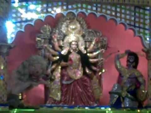 Ranchi Durga Puja 2011.mp4