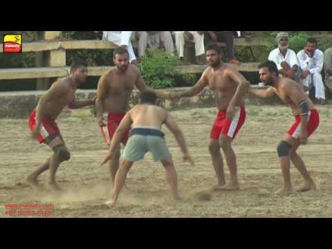 LOPON (Moga) | ਪੇਂਡੂ ਕਬੱਡੀ ਲੀਗ 2016  2nd SEMI FINAL | PUNJABI METRO vs YOUNG SPORTS CLUB | Part 6th