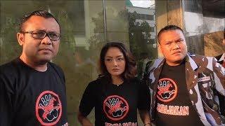 Video Pedangdut Siti badriah LBH dan IPK Laporkan Tindakan Pembajakan download MP3, 3GP, MP4, WEBM, AVI, FLV Oktober 2018