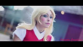 STAR VS THE FORCES OF EVIL - STAR BUTTERFLY [COSPLAY FEATURETTE]