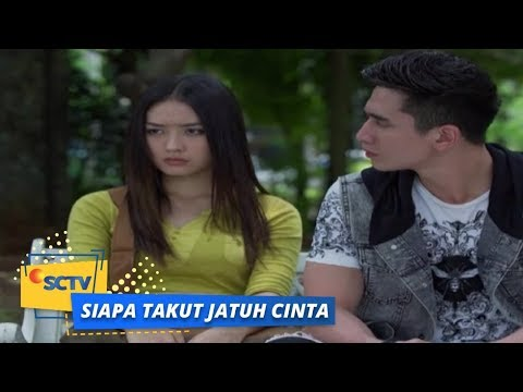 Highlight Siapa Takut Jatuh Cinta: Laras Meminta Maaf Pada Vino   Episode 12