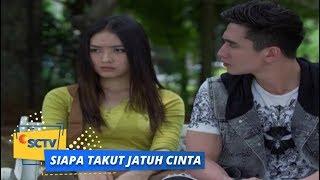 Highlight Siapa Takut Jatuh Cinta: Laras Meminta Maaf Pada Vino | Episode 12