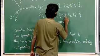 Mod-01 Lec-29 Mathematics for Chemistry