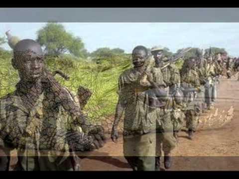 Sudan's Civil War
