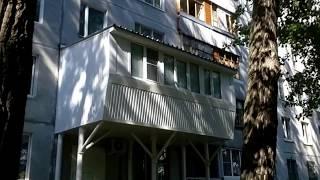 Я живу в Тольятти - Что делать если мало жилого места, как разширить квартиру