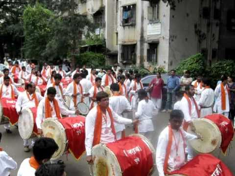 Pune s favourite dhol tasha groups this year - Times of India