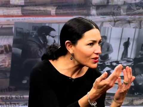 Dolores Heredia - TR3S kontra UNO