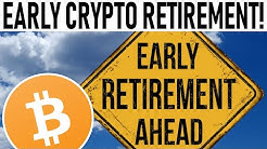 EARLY CRYPTO RETIREMENT! EASIEST MONEY YOU CAN MAKE! ALTCOIN BOOM! DIGITAL DOLLAR THIS WEEK!