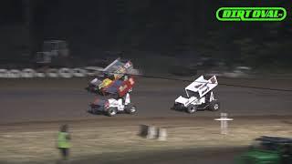 7 10 19 Cottage Grove Speedway Western Sprint Tour Highlights