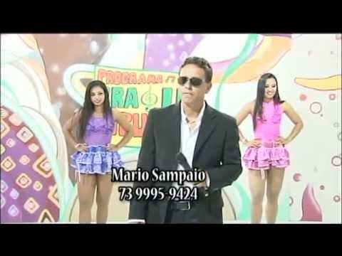 Mario Sampaio -