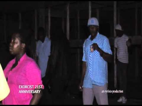 Pure Vybz Antigua Exorcist 21st Anniversary