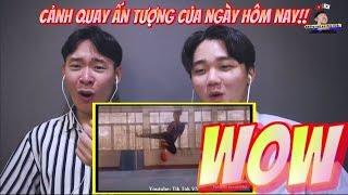 (Reaction )Tik Tok Việt Nam - Khi HỌC SINH lầy đi học trở lại !   Những anh em Hàn Quốc