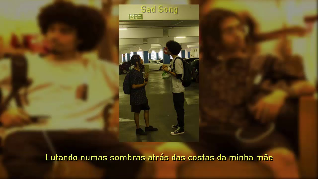 Hippie Sabotage - Mirror (Legendado)