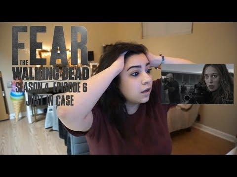 Fear The Walking Dead Season 4 Episode 6