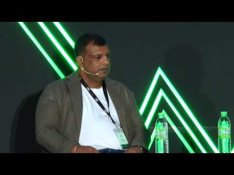 Fireside Chat: Tony Fernandes, AirAsia - Wild Digital SEA 2017