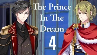 The Prince in the Dream: Dino Bardi | Chapter 4