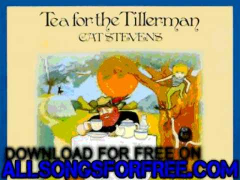 cat stevens - Where Do The Children Play - Tea For The Tille mp3