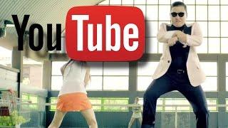 Top 10 YouTube Milestones