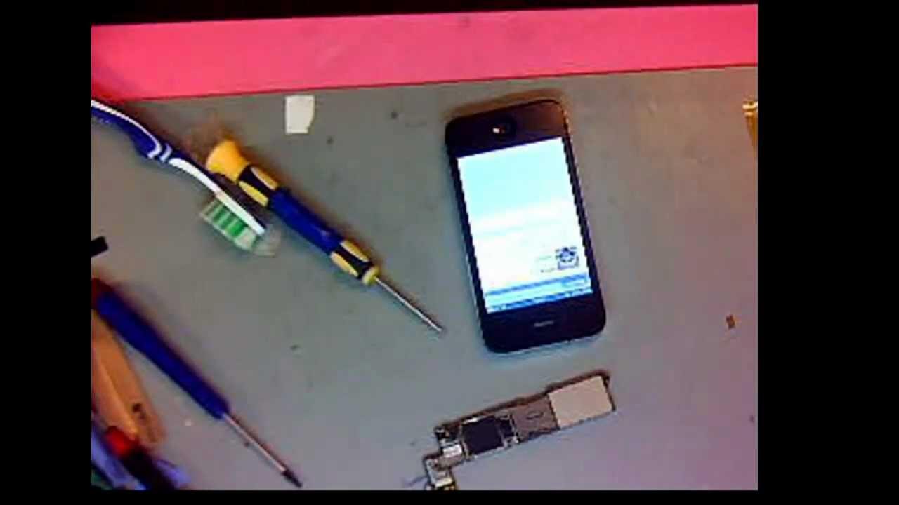 Iphone 4g Simkarte Wird Nicht Erkannt Youtube