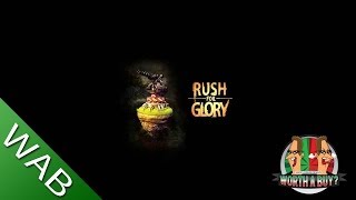 Rush For Glory Review - Worth a Buy?