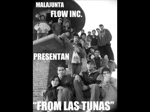 MALAJUNTA FROM LAS TUNAS / FLOW INC