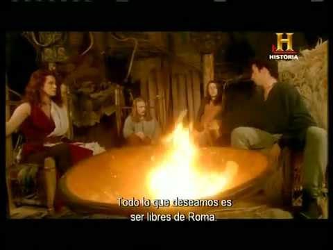Boudica - Reina Guerrera