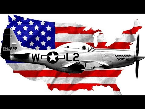 5 amazing aircraft produced by the USA