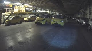 RECENTLY ABANDONED Car Factory (Brand New Cars) thumbnail