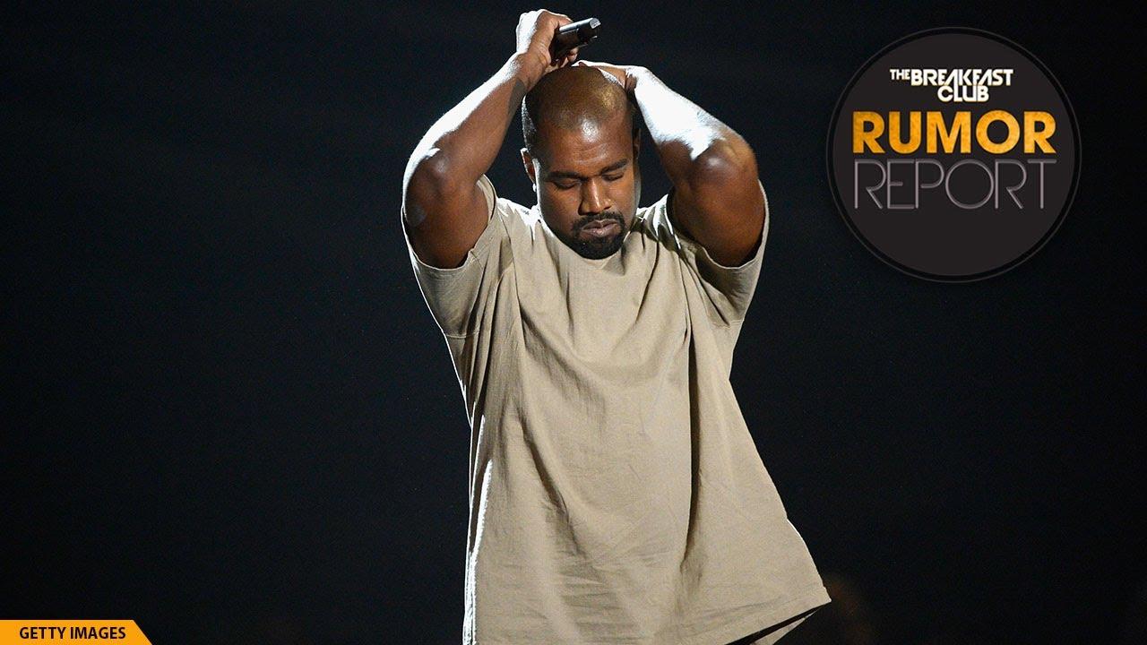 Kanye West Announces New Album