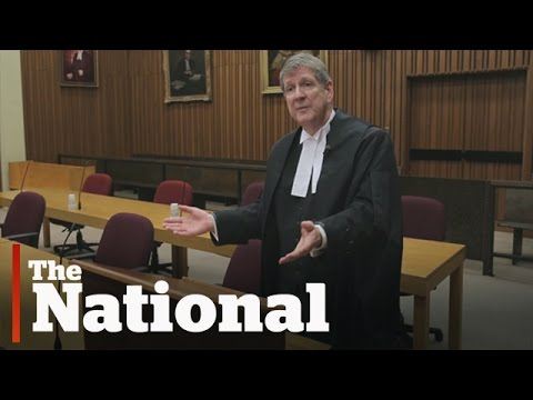 Representing yourself in court is popular but risky